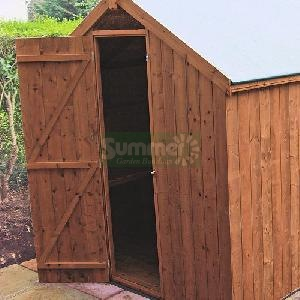 GREENHOUSES xx - Additional shed door