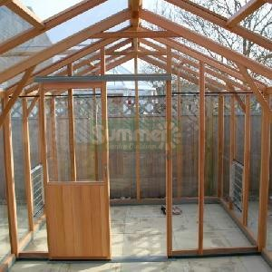 GREENHOUSES - Partitions