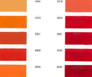 180 Custom Colours