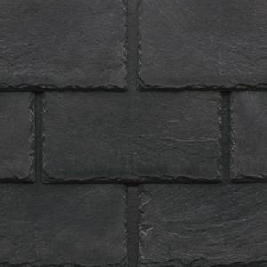 CONCRETE GARAGES, TIMBER GARAGES, STEEL GARAGES, CARPORTS xx - Rubber slate effect roof tiles