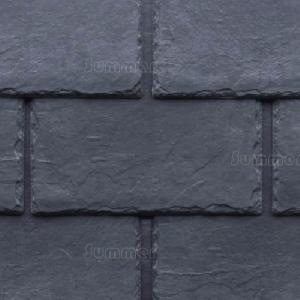 SHEDS - Rubber slate effect roof tiles