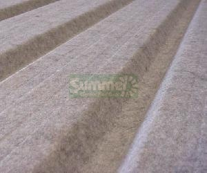 Standard no drip anti-condensation roof sheets