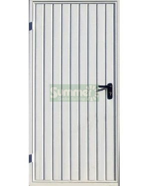 SHEDS - Options - personnel door