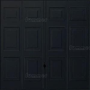 Options - colour of doors