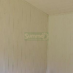 SUMMERHOUSES xx - Internal partitions