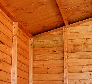 SHEDS - Internal partitions