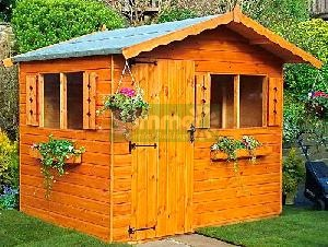 SHEDS - Design Options