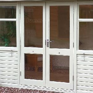SUMMERHOUSES xx - Door options