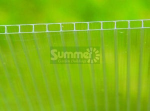 ACCESSORIES - Extra polycarbonate sheets