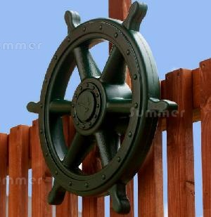 OUTDOOR PLAY - Pirates wheel