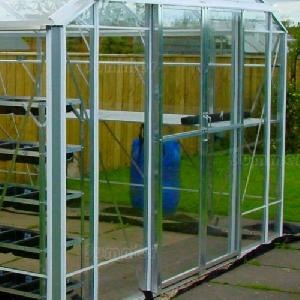 GREENHOUSES - Additional doors