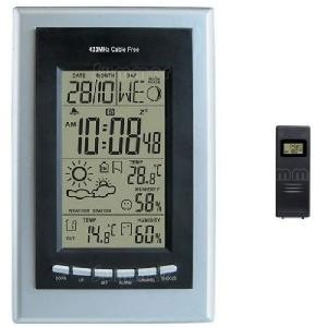 GREENHOUSES xx - Thermometers and soil gauges