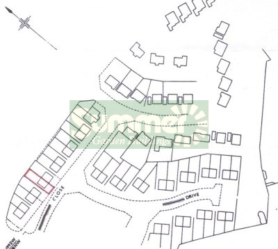 +Site location plan