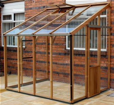 27+Extruded Aluminum Greenhouse Frames