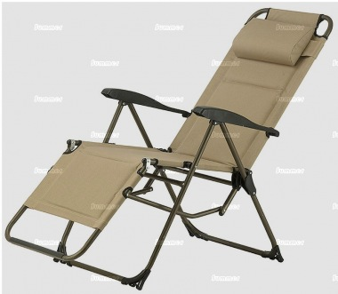 Reclining Relaxer 474 - Powder Coated Steel