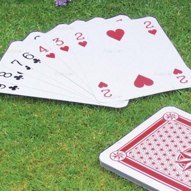 Giant Playing Cards 513